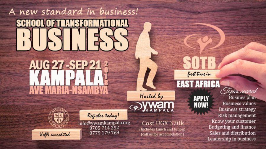 Business Start-Up